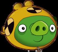 Идеальный Свин-испытатель