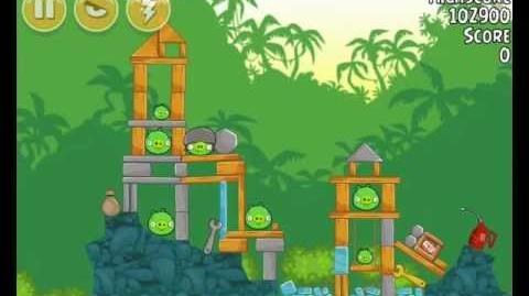 Bad Piggies 21-10