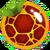 Crusher Icon Fruit Bomb