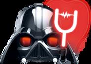 Darth Vader 3d 2