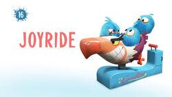 Joy Ride TC