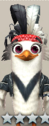 Angry Birds Evolution Jaquie