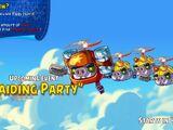 Raiding Party