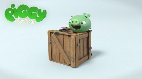 Piggy Tales Push-button Trouble - S1 Ep11