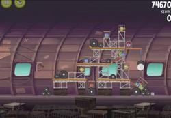 Smugglers Plane 13