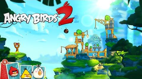 Angry Birds 2 - Official Gameplay Trailer