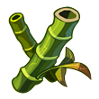 Bamboo (Transparent)