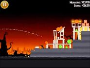 Official Angry Birds Seasons Walkthrough Trick or Treat 1-8