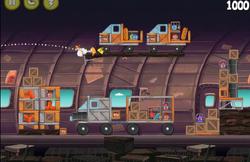 Smugglers Plane Bonus 4