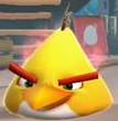 Angry Birds Evolution Classic Chuck