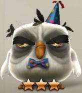 Angry Birds Evolution Thelonius2