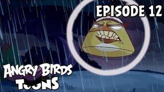 Angry Birds Toons Thunder-Chuck - S1 Ep12