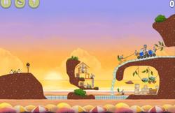 Golden Beachball Bonus 1