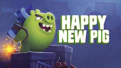 Happy New Pig TC