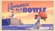 Romanceinabottle