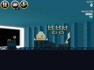 Death Star 2-12 (Angry Birds Star Wars)