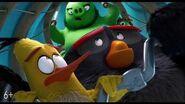 Angry Birds 2 в кино - с 15 августа-11