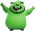 Angry Birds La Pelicula - Leonard