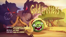 Lista de episodios de Angry Birds Toons Temporada 3
