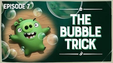 Piggy Tales The Bubble Trick - Ep7, S3-0