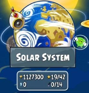 SistemaSolar