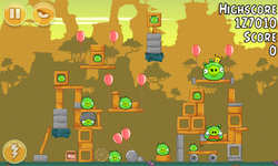 Bad Piggies 22-15