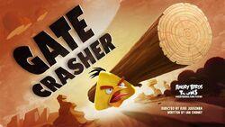 G Crasher