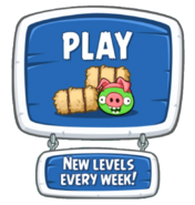 Pig Day Tournament Icon