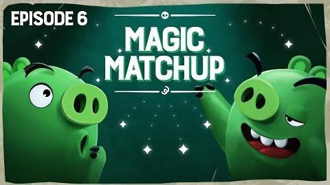Piggy Tales Magic Matchup - Ep6, S3-0