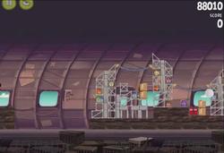 Smugglers Plane 14