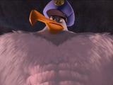 Hank (Eagle)