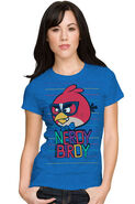 Nerdy Birdy Futbolka