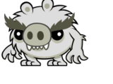 Свиньи-оборотни