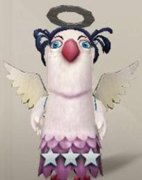 Ангел Милли 3