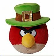 179px-St Patrick's Red Bird