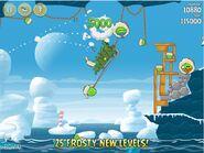25 new levels