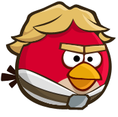 Star Wars Charactersbirds Angry Birds Wiki Fandom Powered By Wikia
