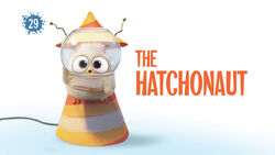 The Hatchonaut TC