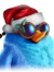 Tyler The Festive Surfer Icon