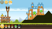 Angry Birds Deluxe HD v1.2