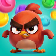 Angry Birds Dream Blast 8