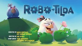 Lista de episodios de Angry Birds Toons Temporada 3-0