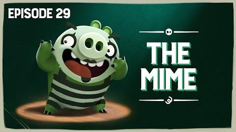 Piggy Tales The Mime - Ep29, S3-0