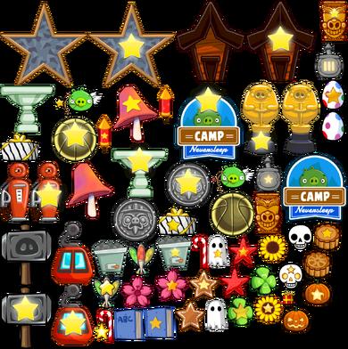 REWARDS SHEETS 1 1