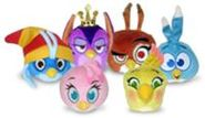 Peluches angry birds stella