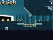 Death Star 218 (Angry Birds Star Wars)