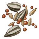 Seeds (Transparent)