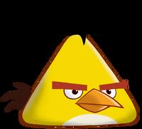 YellowBirdToons