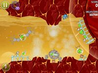 Red Planet 5-20 (Angry Birds Space)