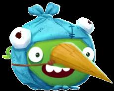 ABPOP Piggy McCool character